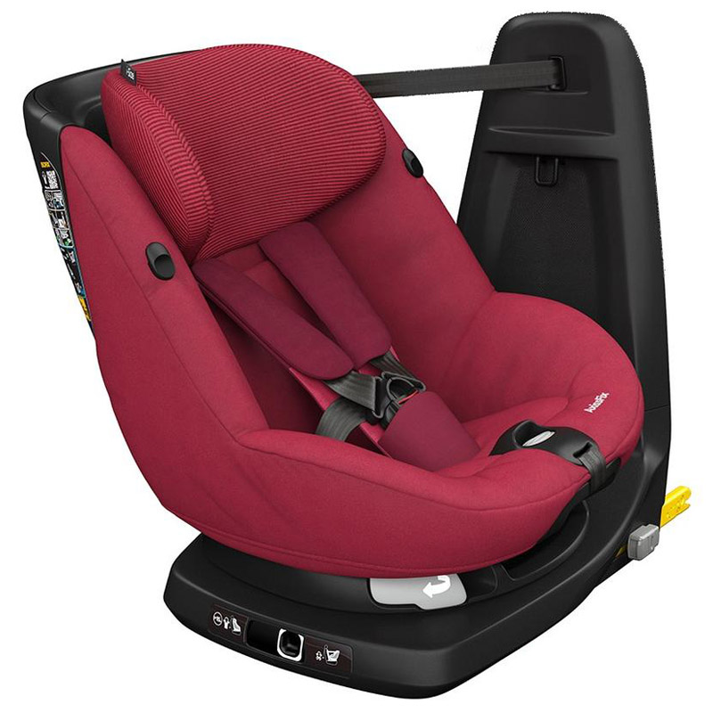 ���������� Maxi-Cosi Axiss Fix Robin Red
