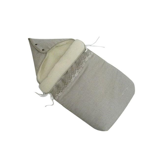 Спальный мешок-трансформе Little Trek Зима Эко<br>