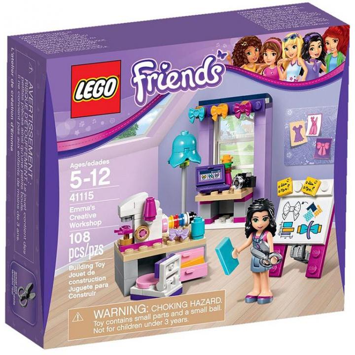 ����������� LEGO Friends 41115 ���������� ���������� ����