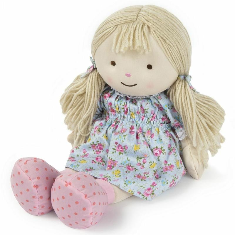Кукла-грелка Warmies Оливия<br>