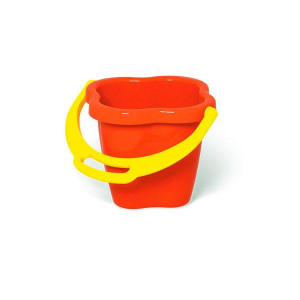 Игрушки для песочницы Стеллар Ведро-цветок<br>