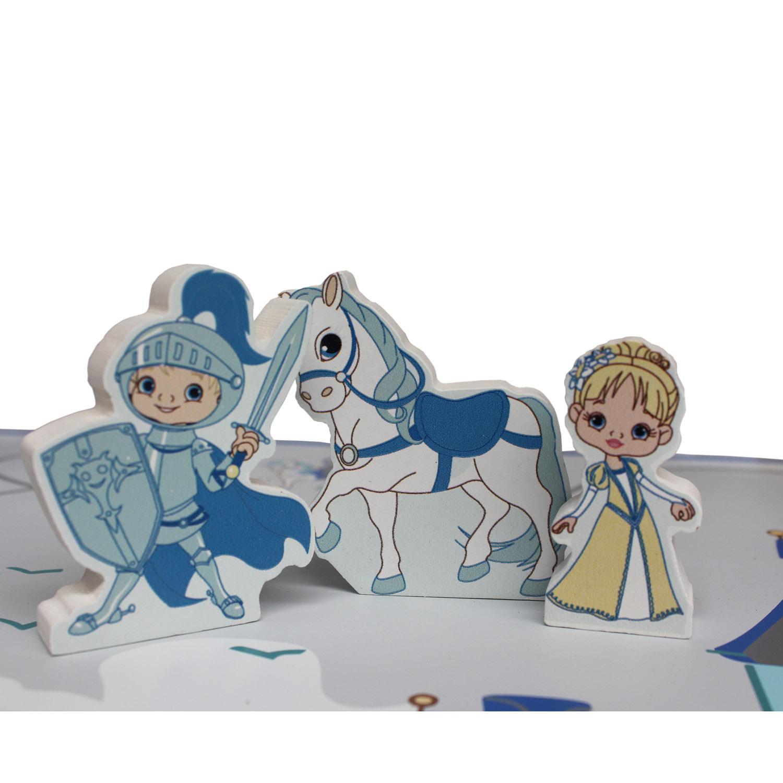 �������� �� ����� � ���� ������� Major-Kids Knights