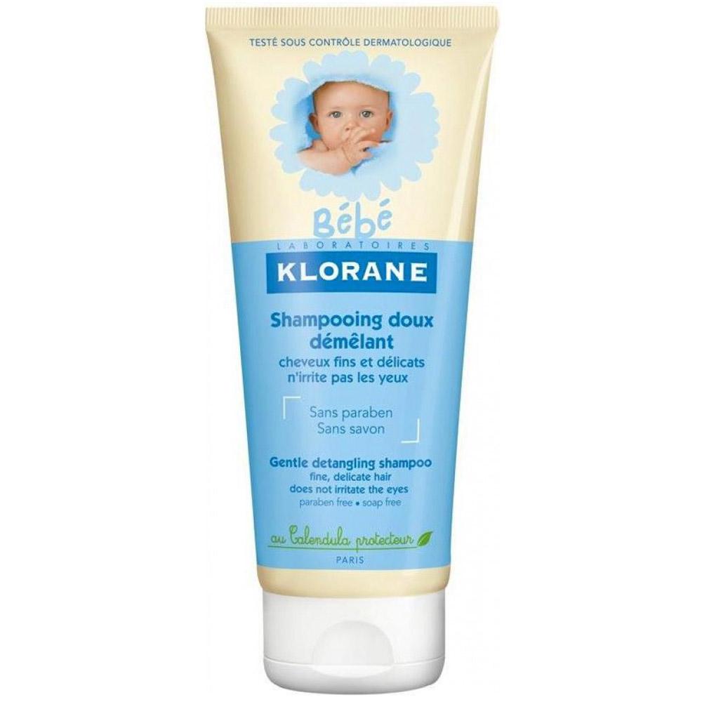 ������� Klorane Bebe 200 �� ��� ������� ������������ �����