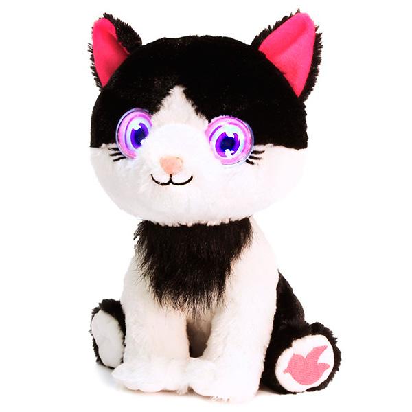Игрушка Bright Eyes интерактивная Плюшевая кошка<br>