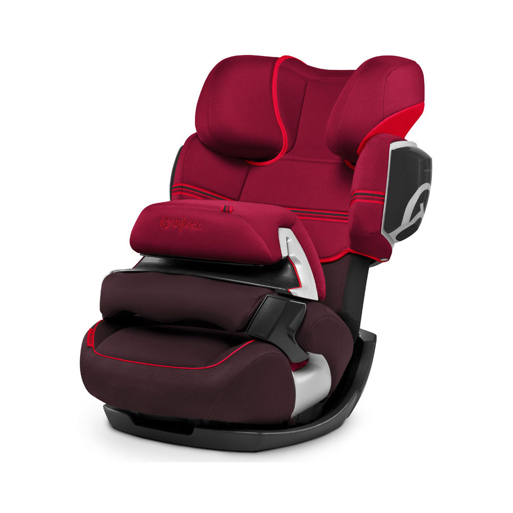 Автокресло Cybex Pallas 2 Strawberry 2014<br>
