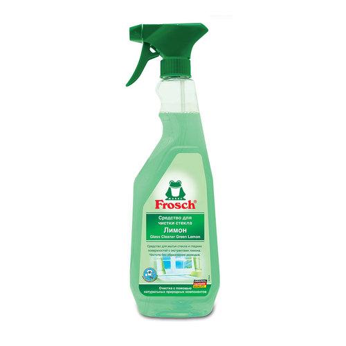 Средство Frosch для чистки стекла 0,75 л Лимон<br>