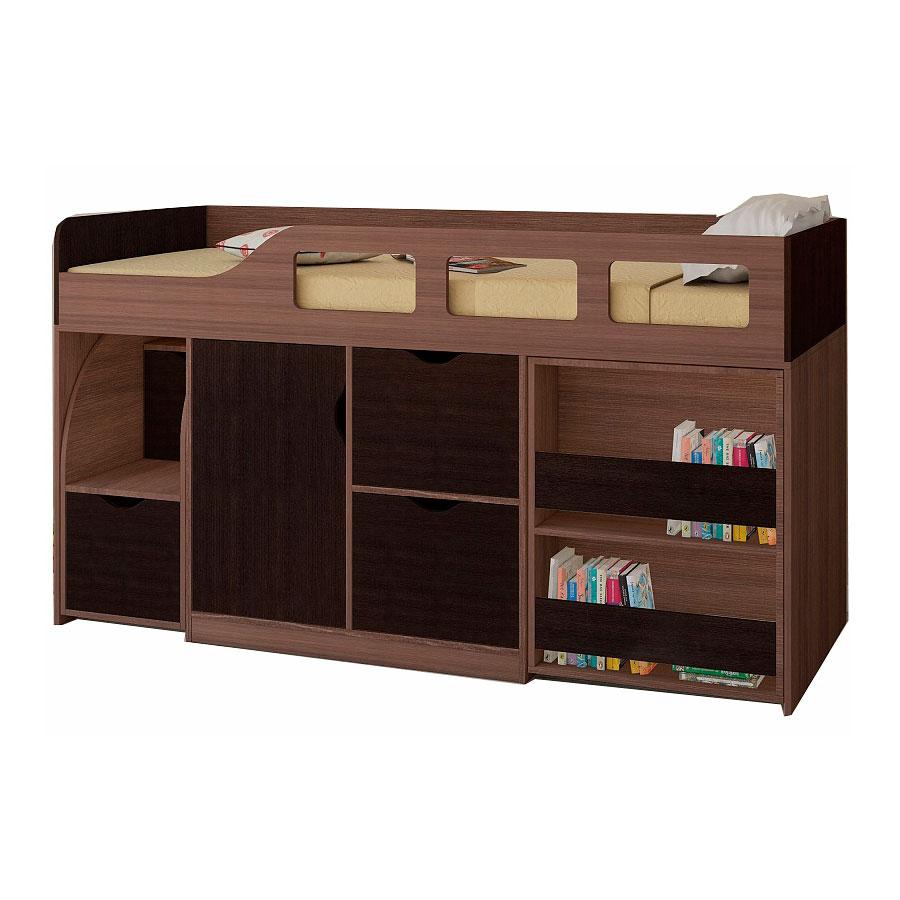 Набор мебели РВ-Мебель Астра 8 Дуб шамони/Венге<br>