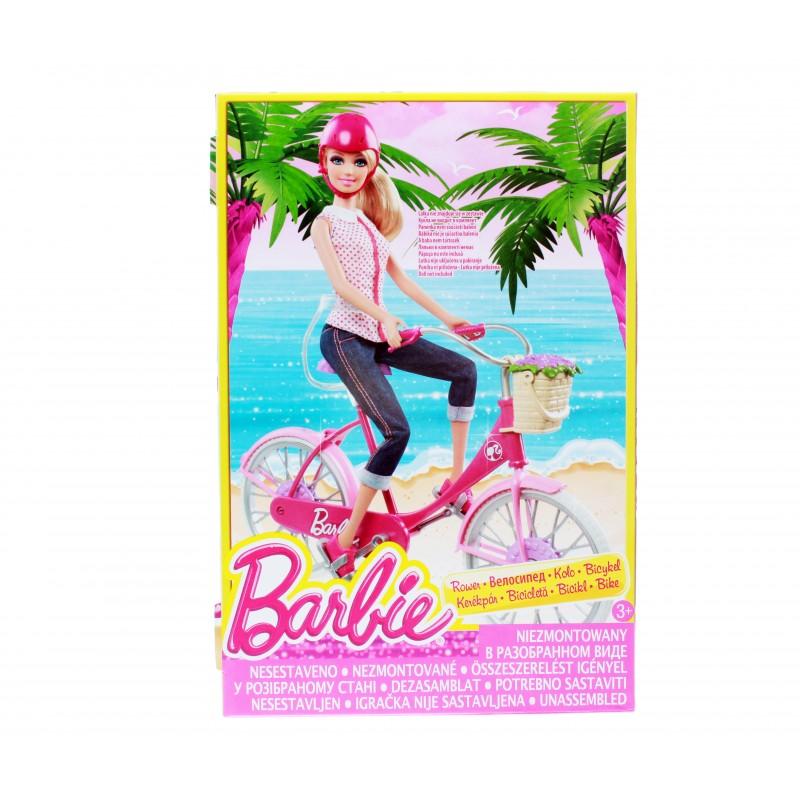 ������� ����� Barbie ����������� ��� �������� ���������