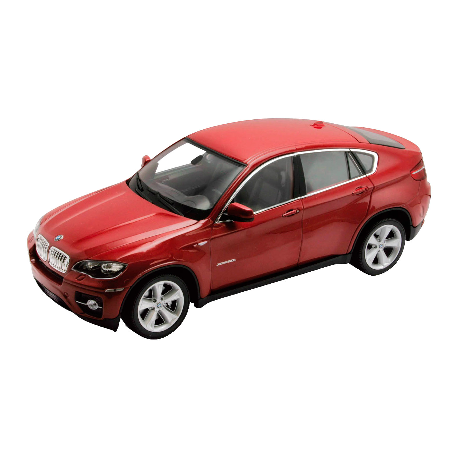 Машинка Welly BMW X6<br>