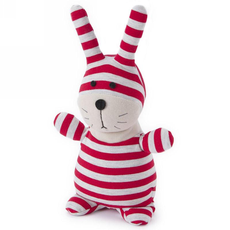Игрушка-грелка Warmies Кролик Банти<br>