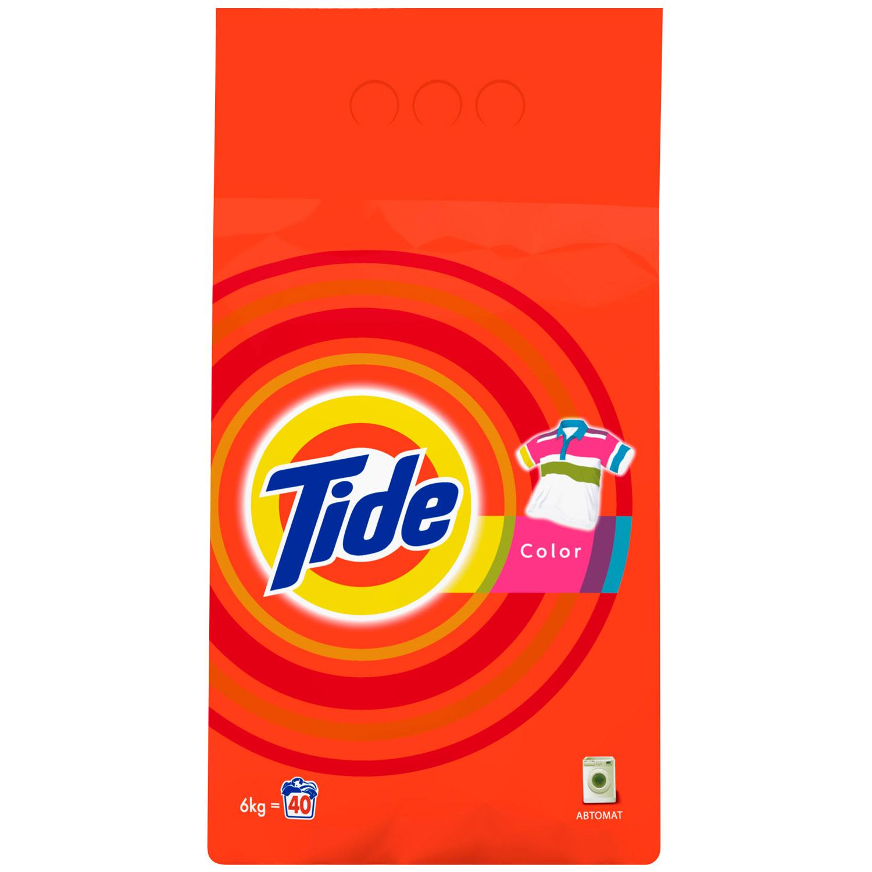 Стиральный порошок Tide Color 6 кг<br>