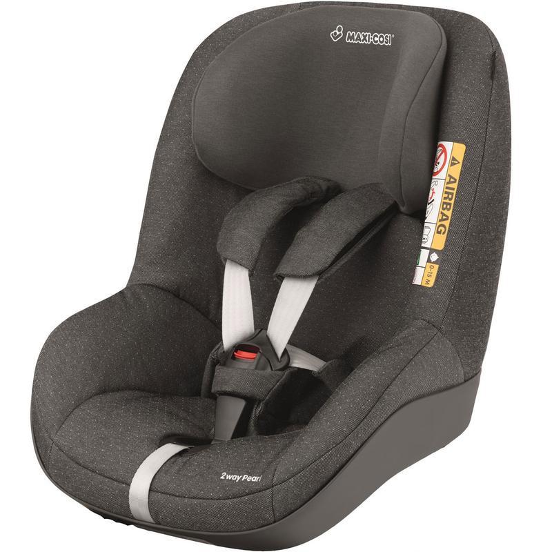 Автокресло Maxi-Cosi 2wayPearl Sparkl Grey<br>