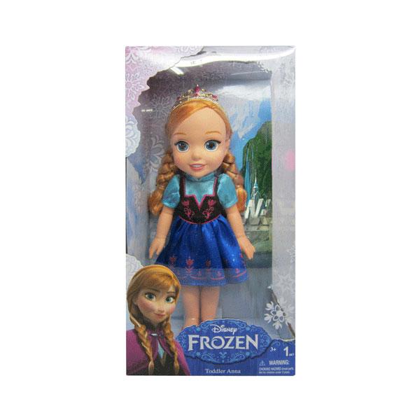 Набор кукол Disney Princess Холодное Сердце Принцесса Малышка 30 см ( в ассортименте)