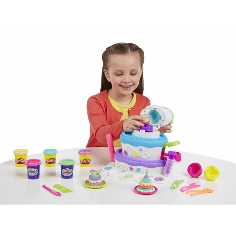 ������� ����� Play-Doh ����������� ����