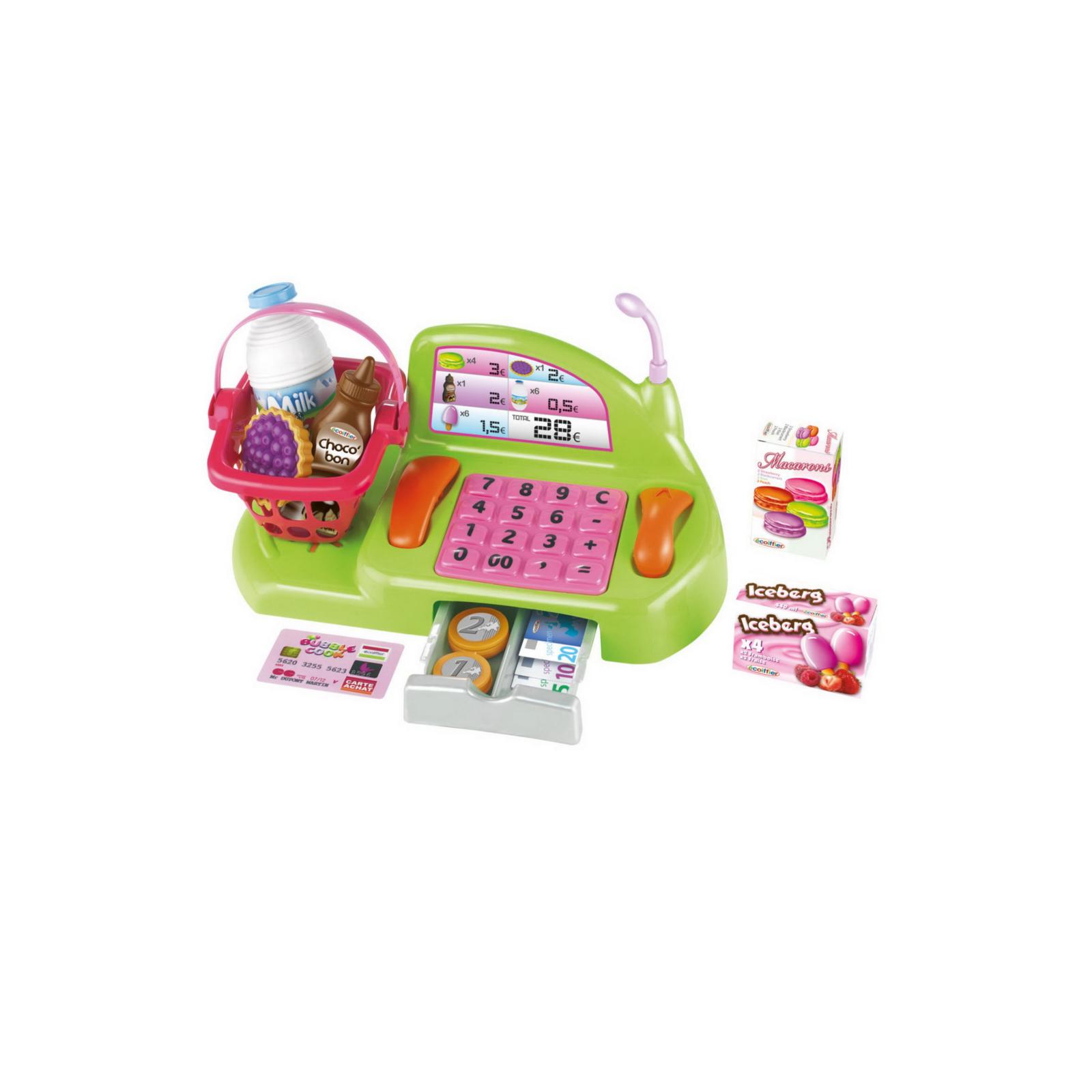 Игровой набор Ecoffier Мини-магазин (26 предметов)<br>
