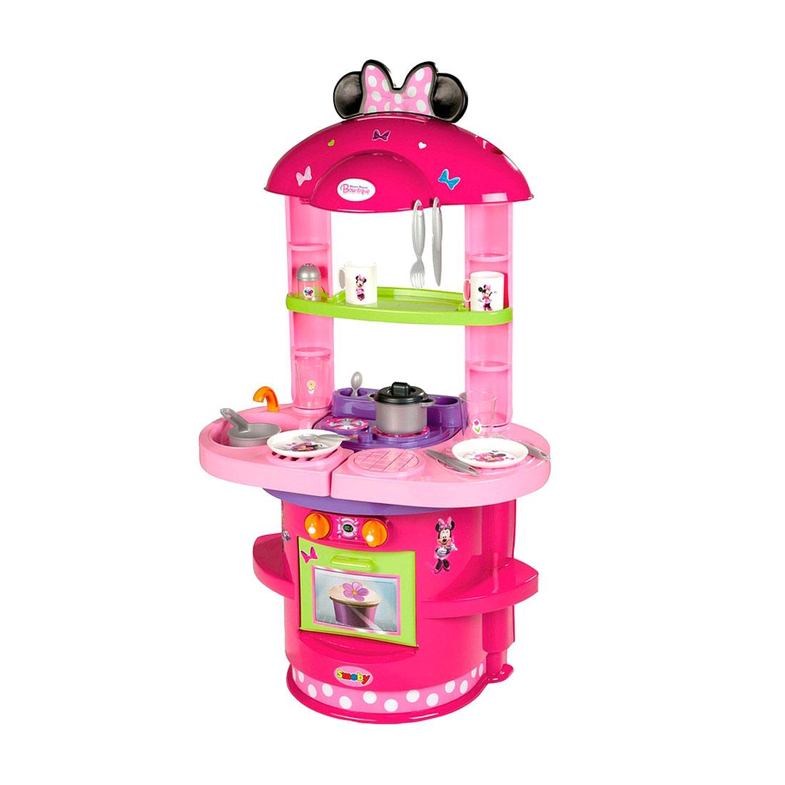 Кухня Smoby Minnie 24068<br>