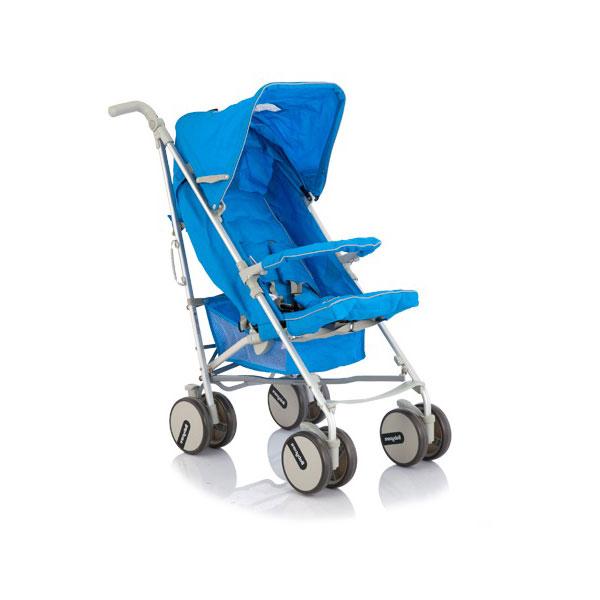 Коляскa Baby Care Premier blue<br>