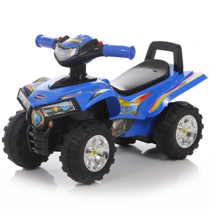 Каталка Baby Care Super ATV Синий<br>