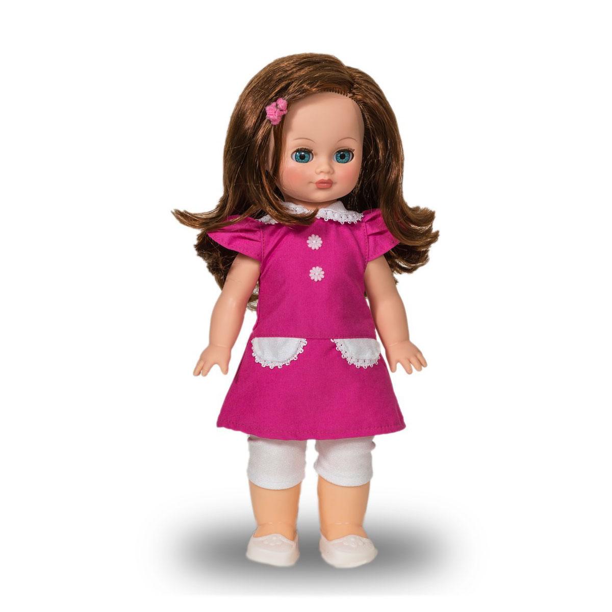 Кукла Весна Элла 24 со звуковым устройством<br>