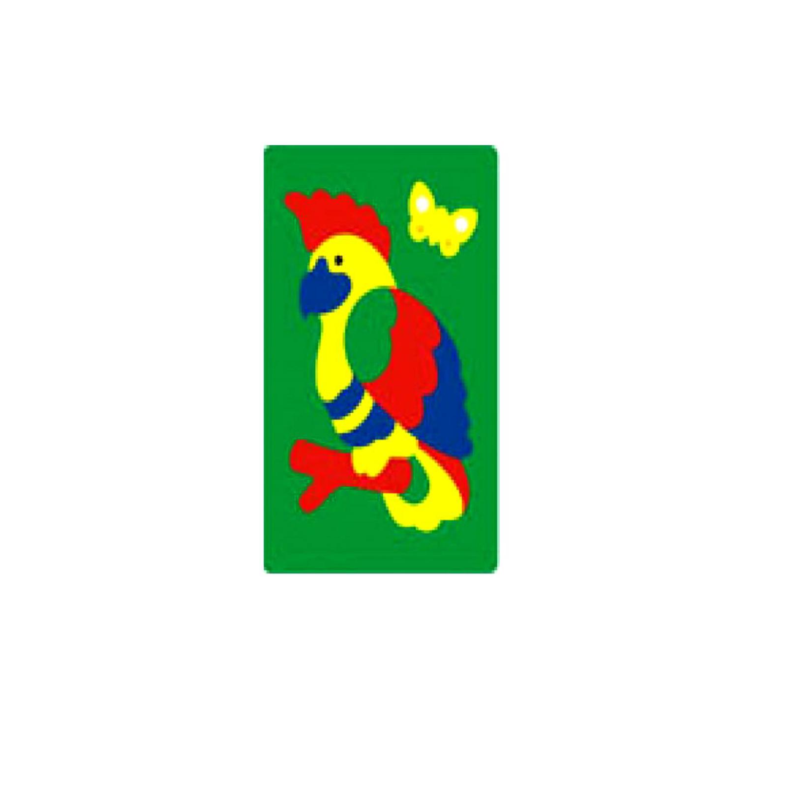 Мозаика Флексика Попугай<br>