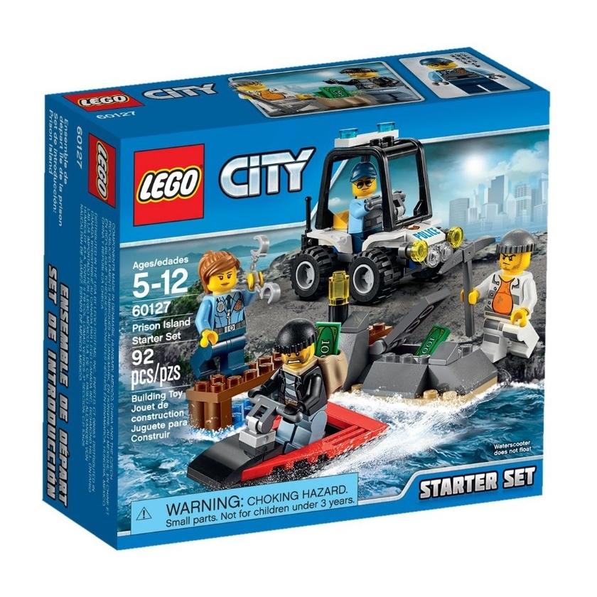 ����������� LEGO City 60127 ����� ��� ����������: ������-������