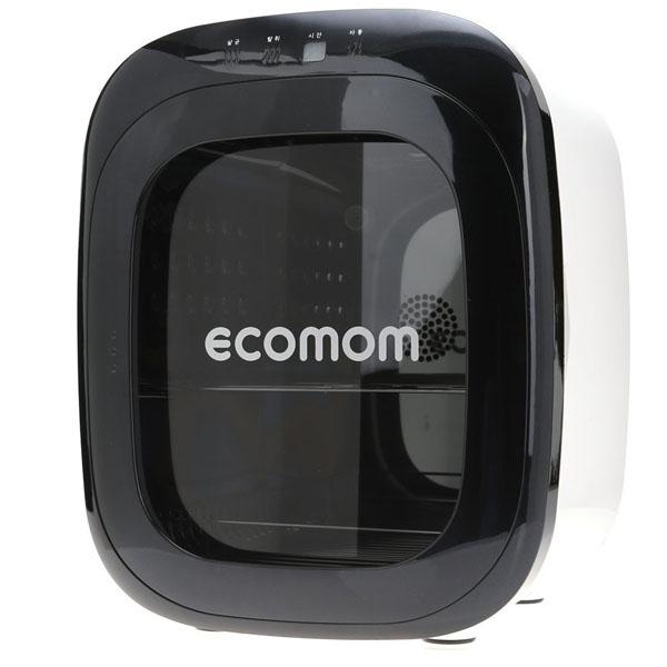 Стерилизатор  ECOMOM Анионный УФ черный<br>