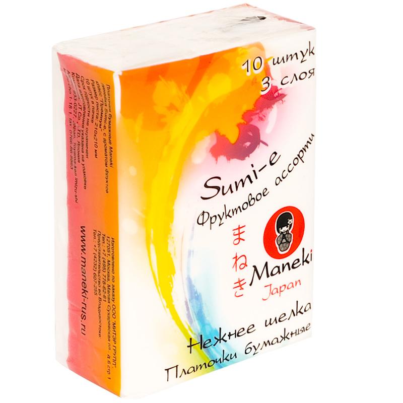 �������� �������� Maneki Sumi-e 3 ���� � �������� ������� 10 �������� � 10 ��