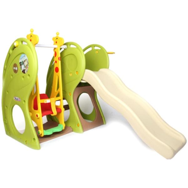 Игровой комплекс Haenim Toy Модель - HN-716L<br>