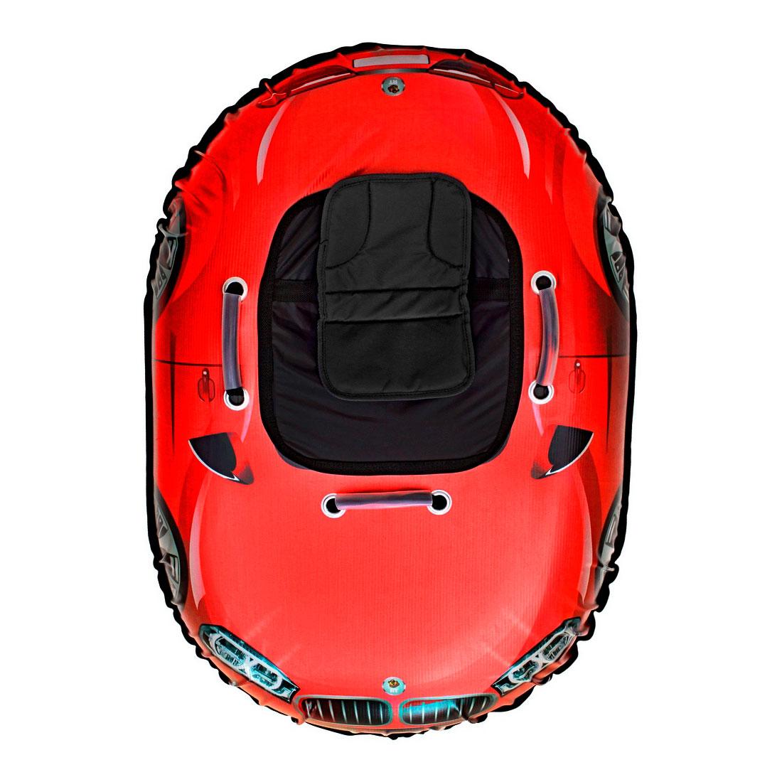 Тюбинг RT Snow Auto X6 Красный<br>