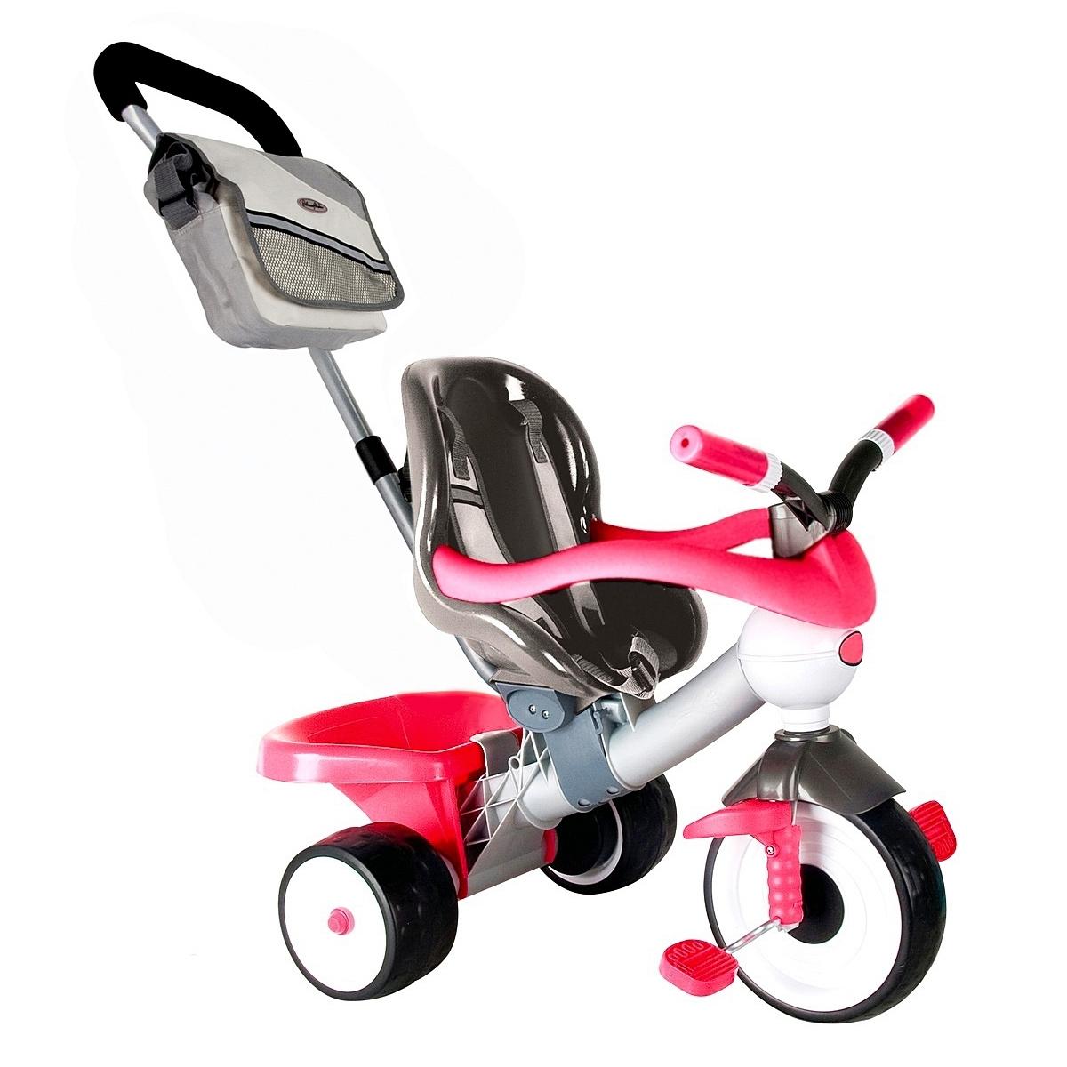 Велосипед Coloma Comfort Angel Розовый<br>