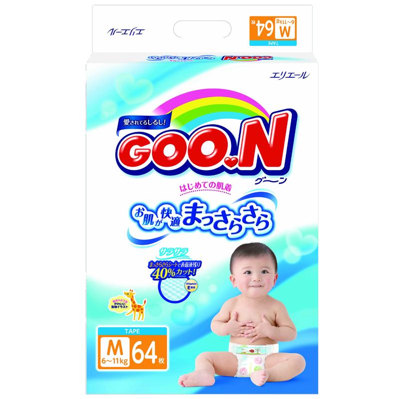 ���������� Goon Econom 6-11 �� (64 ��) ������ M