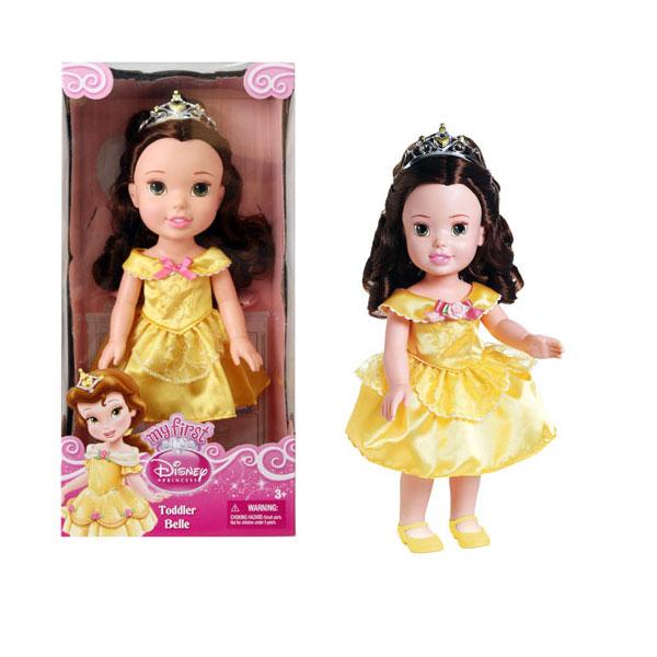 Кукла Disney Princess Малышка, в асс-те<br>