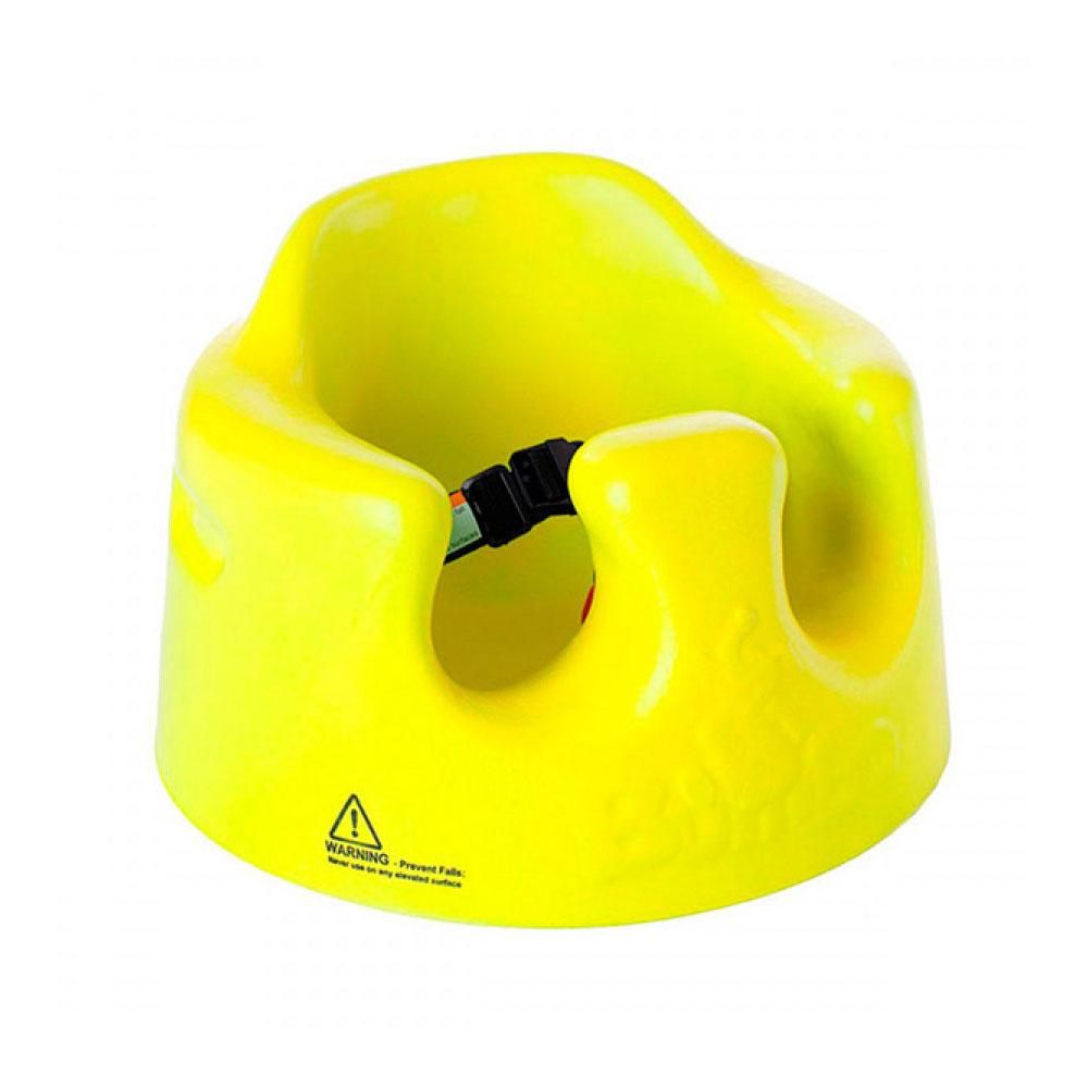 Напольное кресло стульчик Bumbo Желтый<br>