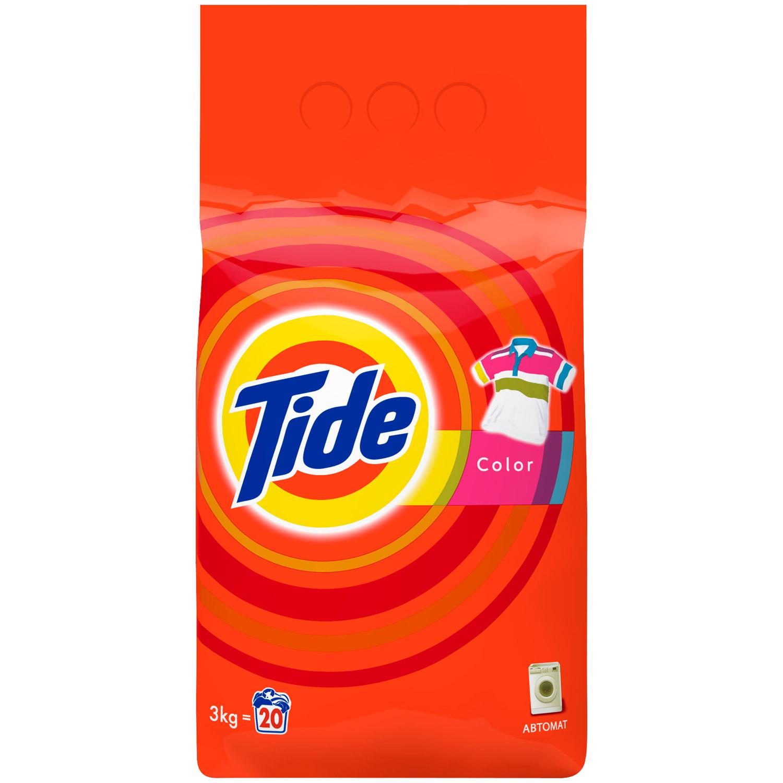 Стиральный порошок Tide Color 3 кг<br>