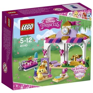 Конструктор LEGO Princess 41140 Дисней Королевские питомцы Ромашка
