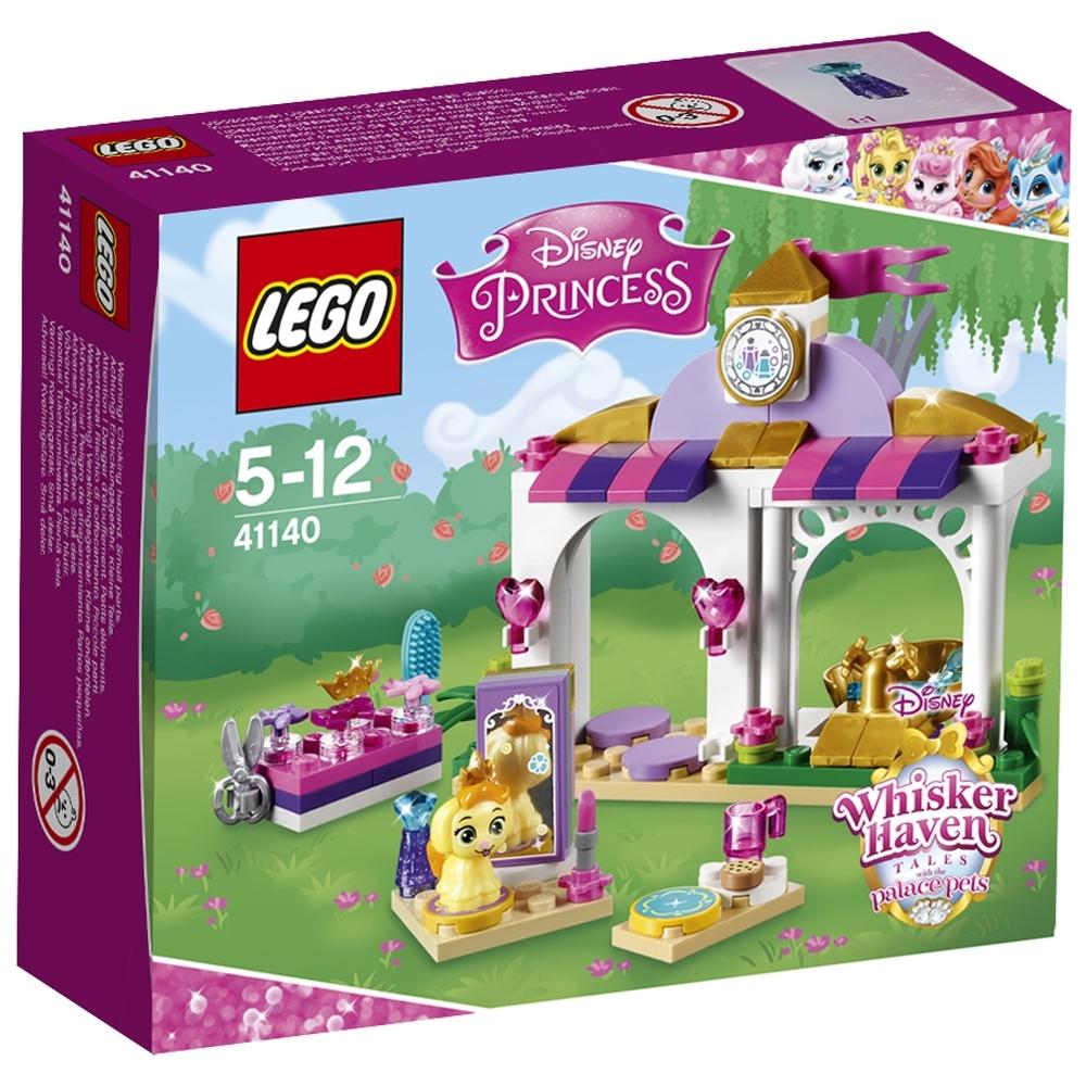 Конструктор LEGO Princess 41140 Дисней Королевские питомцы Ромашка<br>