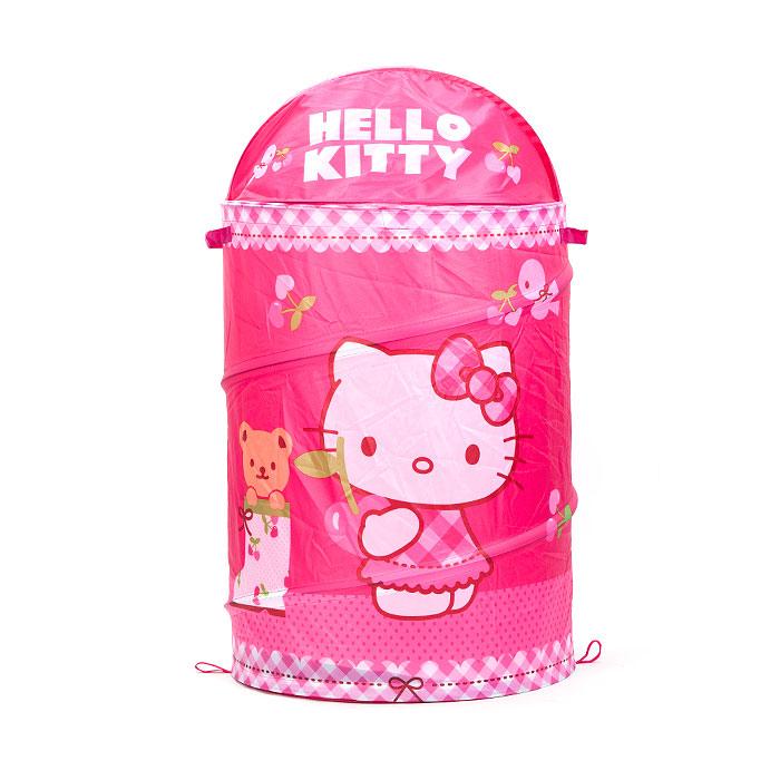 Корзина для игрушек Disney Hello Kitty<br>
