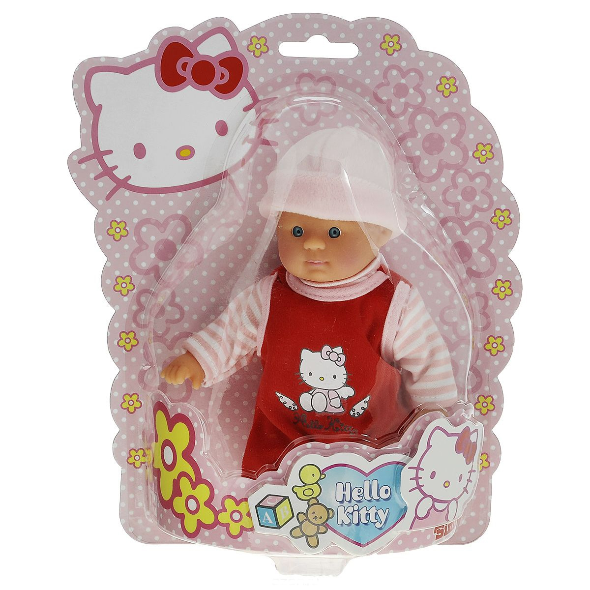 ����� Simba Hello Kitty �� 12 ���. (20 ��.)