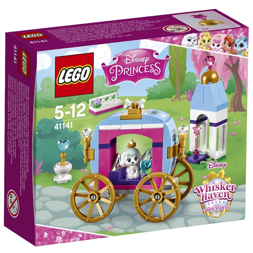 Конструктор LEGO Princess 41141 Дисней Королевские питомцы Тыковка<br>