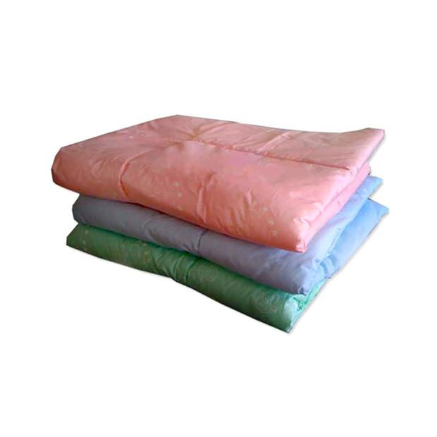 Одеяло Монис стиль 110х140 Холлофайбер Бязь монис стиль кокос 119х59х6 стеганая бязь 68