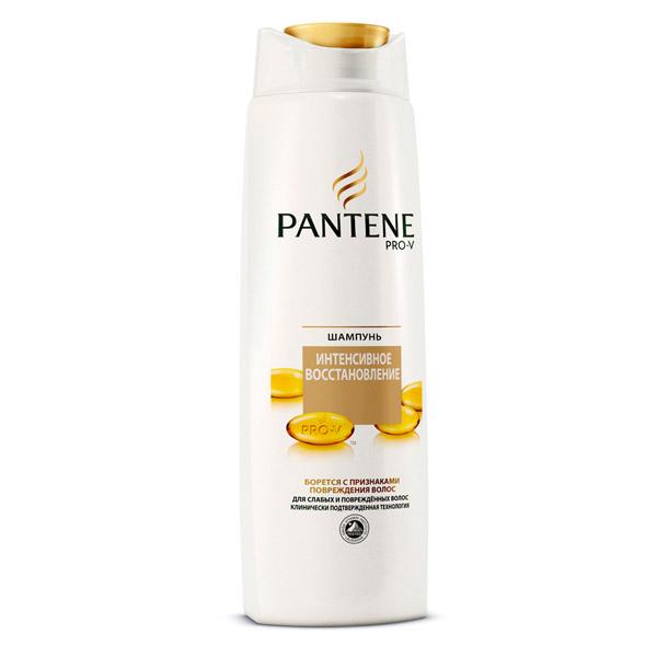 Шампунь Pantene Интенсивное восстановление 400 мл<br>