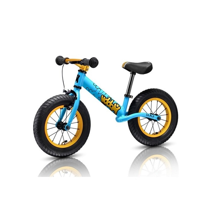 ������������ Hobby-bike Balance Twenty two Blue Aluminium