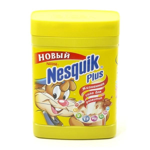 ����� Nestle ������ 500 ��.