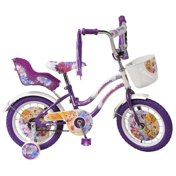 Велосипед Navigator 14 Winx T2<br>