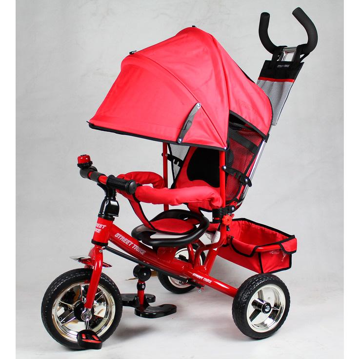Велосипед Street Trike A22B Красный<br>