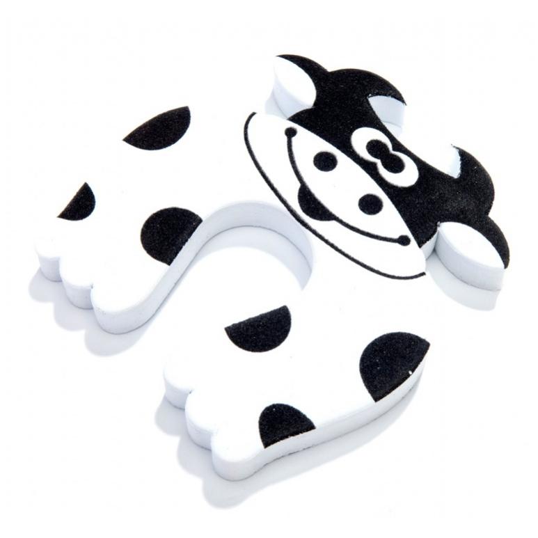 Стоппер Bradex для дверей детский Корова<br>