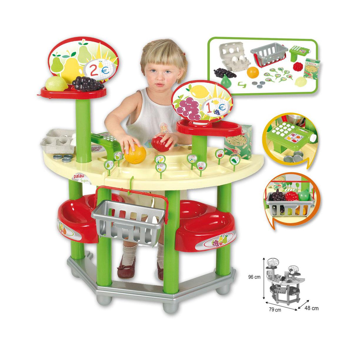 ����� ����������� Palau 42965 Toys Supermarket 1