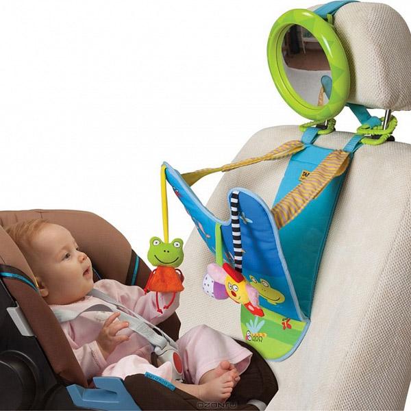 Купить игрушки для новорожденных в интернет магазине