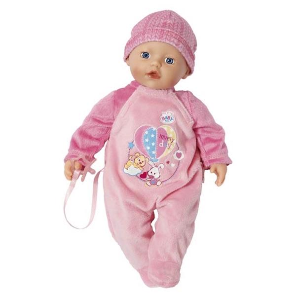 Кукла Zapf Creation My little Baby Born 32 см в дисплее<br>