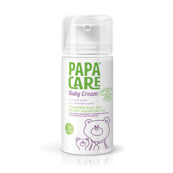 ���� Papa Care ������� ��� ������ ���� 100 ��